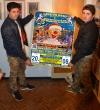 7 Jahre Oberurseler Weihnachtscircus