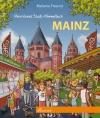 Mein kleines Stadt-Wimmelbuch Mainz - Vorstellung und Verlosung !!